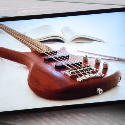 Alldocube iPlay 20: обзор доступного планшета с большим экраном и 4G