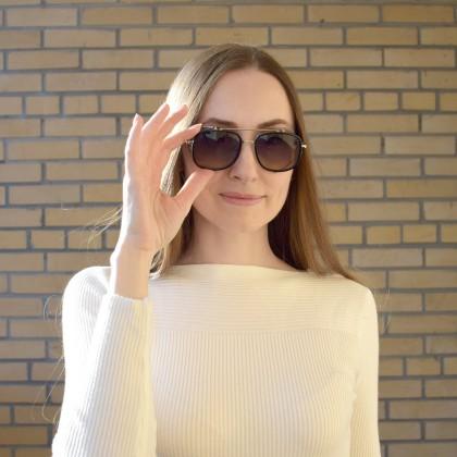 Необычные очки с AliExpress