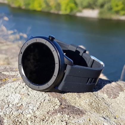Дешевые смарт-часы T6: что можно ожидать от noname с Aliexpress?