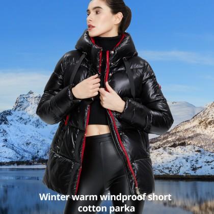 ICEbear 2020 новая зимняя куртка
