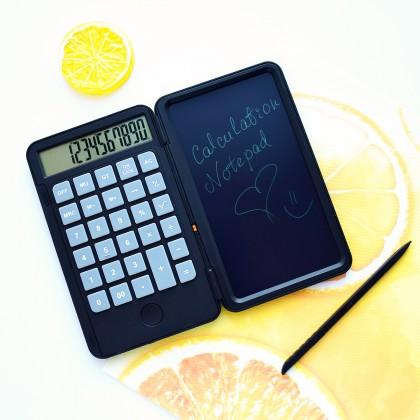 Калькулятор и планшет с АлиЭкспресс - два в одном