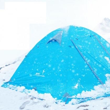 Палатка для зимней рыбалки FLYTOP