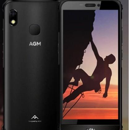 Смартфон AGM A10
