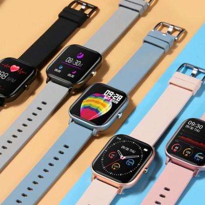 COLMI P8 1,4 дюйма смарт-часы популярные, огромное количество проданных, ограниченная версия