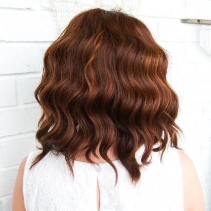 Отличный парик с Алиэкспресс