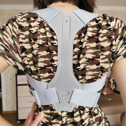 Корректор осанки для спины
