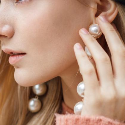 Лучшие сережки с Алиэкспресс: 10 популярных моделей