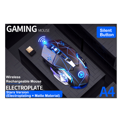 THE GAME MOUSE