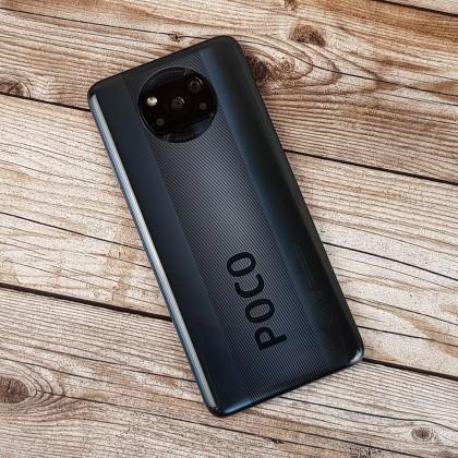 Подробный обзор Poco X3 NFC: и швец, и жнец, и на дуде игрец
