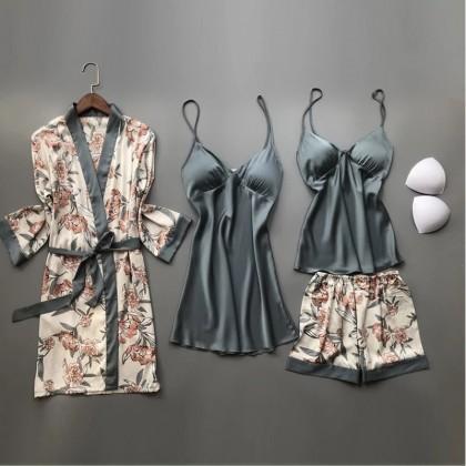 Нежная пижама с AliExpress
