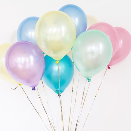 Выбираем лучшие воздушные шары с Алика