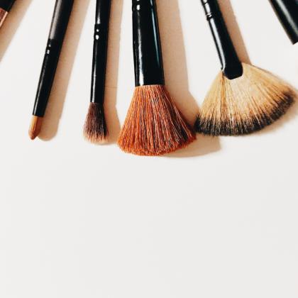 Кисти для макияжа с Алиэкспресс: выбираем лучшие