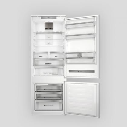 Whirpool SP40 802 EU - великолепный представитель из категории встраиваемых холодильников