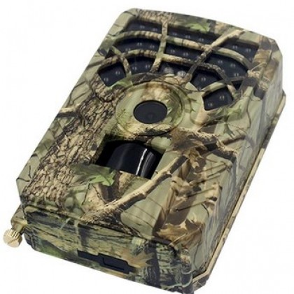 12 Million 480p Outdoor Hunting Camera.