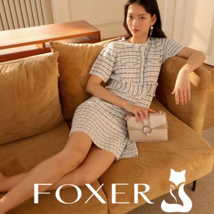 FOXER - мой любимый магазин сумочек на Ali