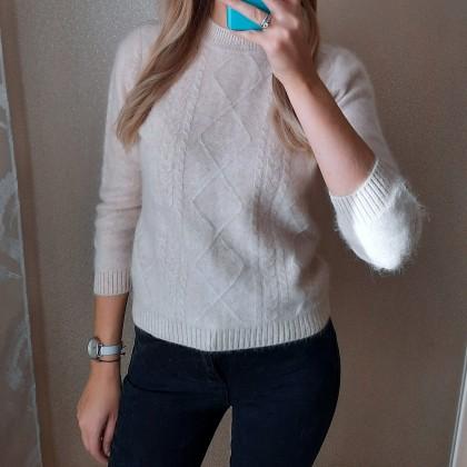 Пуловер в который я влюбилась