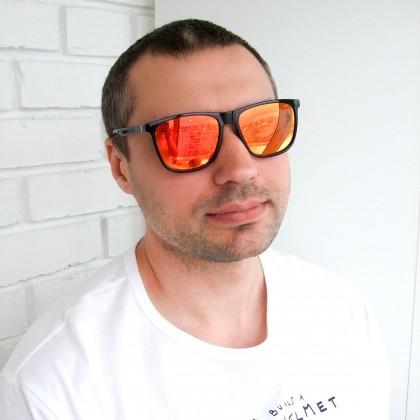 Эффектные мужские очки COSYSUN с поляризацией