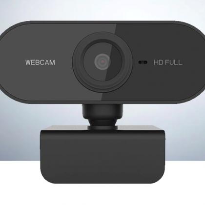 Шикарная вебка HD 1080P на зажиме всего за 984 руб