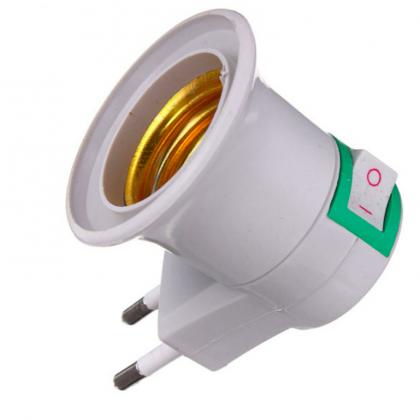 Светодиодный светильник с Алиэкспресс за 38 рублей