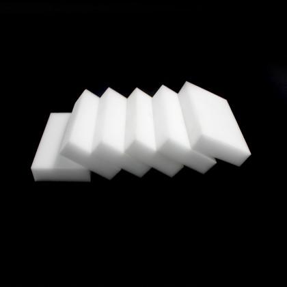 Меламиновые губки: 134 рубля за 20 штук