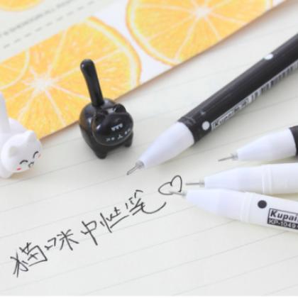 Прикольные гелевые ручки с Алиэкспресс