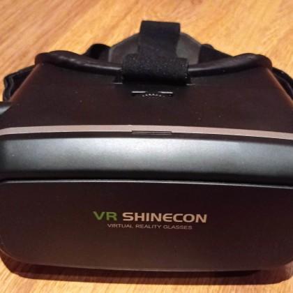 VR SHINECON - очки виртуальной реальности.