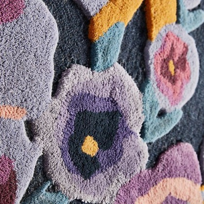 Как делать ковровую вышивку? Топ необходимых материалов