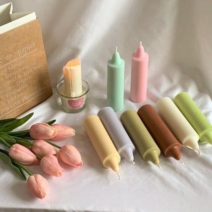 Я хочу делать свечи. С чего начать?