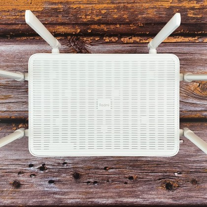 Обзор Xiaomi Redmi AX6: мощный WiFi 6 Mesh-роутер