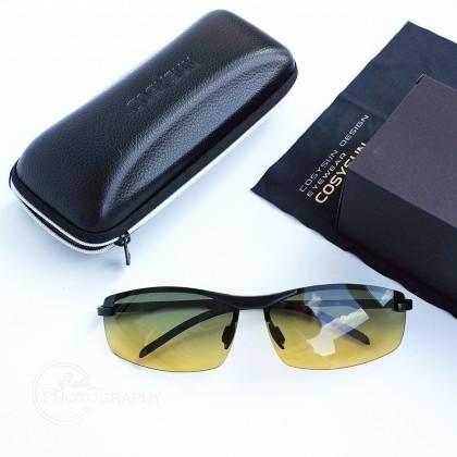 Поляризационные очки от любимого бренда очков COSYSUN