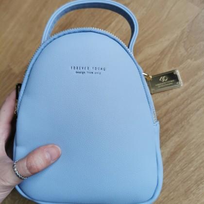 Топовый мини-рюкзак Forever Young
