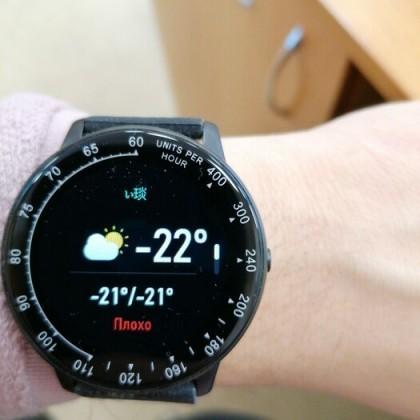Смарт-часы BQ Watch 1.1: красивый аксессуар или полноценный фитнес-трекер?