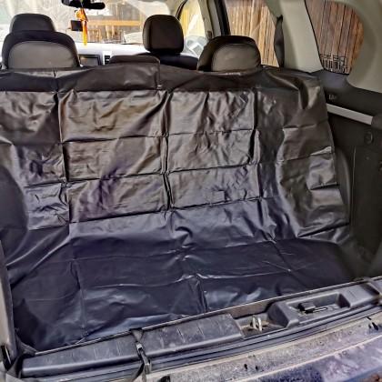 Защитная накидка на сидения или багажник автомобиля