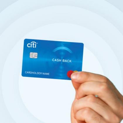 До 30 процентов кэшбэка с картой Cash Back World Mastercard от Ситибанка