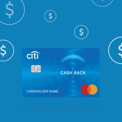 Обзор карты Cash Back от Ситибанк