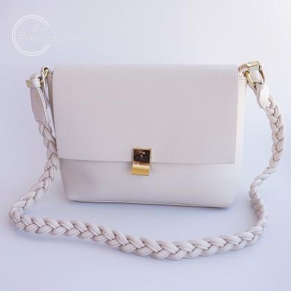 Красивая летняя сумка от Снегурочки