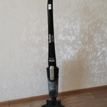Беспроводной пылесос Tefal TY6545RH Air Force 14,4V
