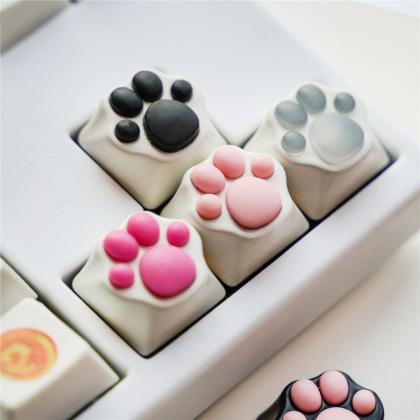 Забавные кнопки для клавиатуры