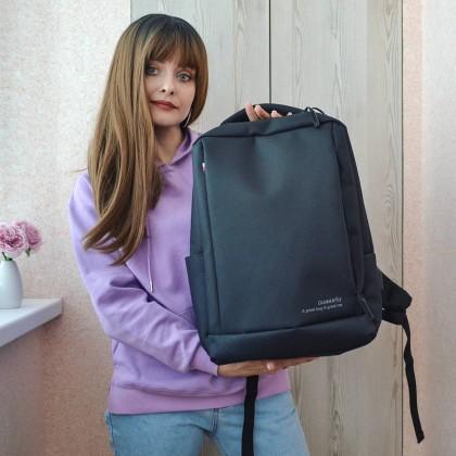 Многофункциональный рюкзак отличного качества!