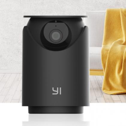 Камера безопасности YI Dome U Pro