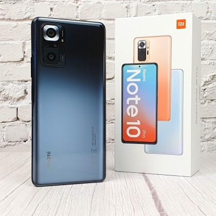 Подробный обзор Xiaomi Redmi Note 10 Pro: король среднего класса