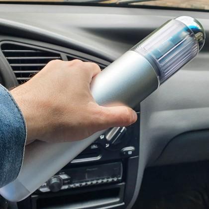 Baseus A3: компактный, но мощный автомобильный пылесос