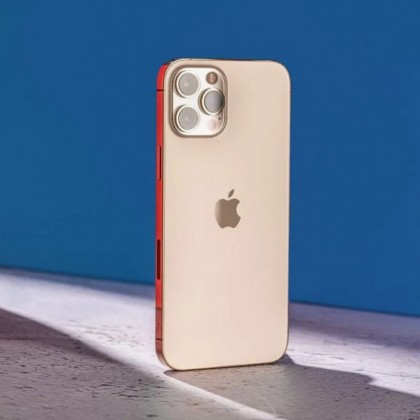 Камерофон среди iPhone. Apple iPhone 12 Pro Max!