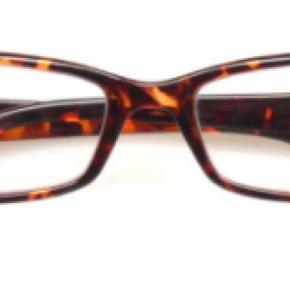Очки для чтения.