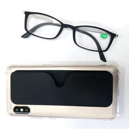 Ultralight Full Frame Male Reading Glasses Men Portable Ultra-thin.