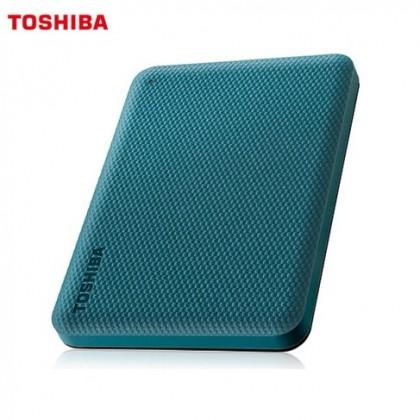 "Toshiba Canvio Advanced V10 USB 3.0 2.5 "" 1TB HDD Portable External Hard Drive Disk  For Laptop."