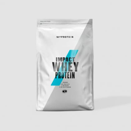 Лучший  сывороточный протеин от MyProtein