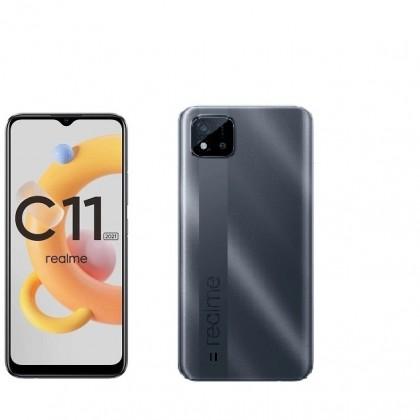 Смартфон за 100USD: Realme C11