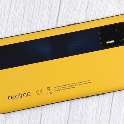 Подробный обзор флагманского смартфона Realme GT 5G