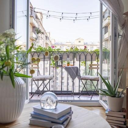 """Четыре маленькие вещи, которые сделают ваш дом лучше: от автора блога """"дома красиво"""""""